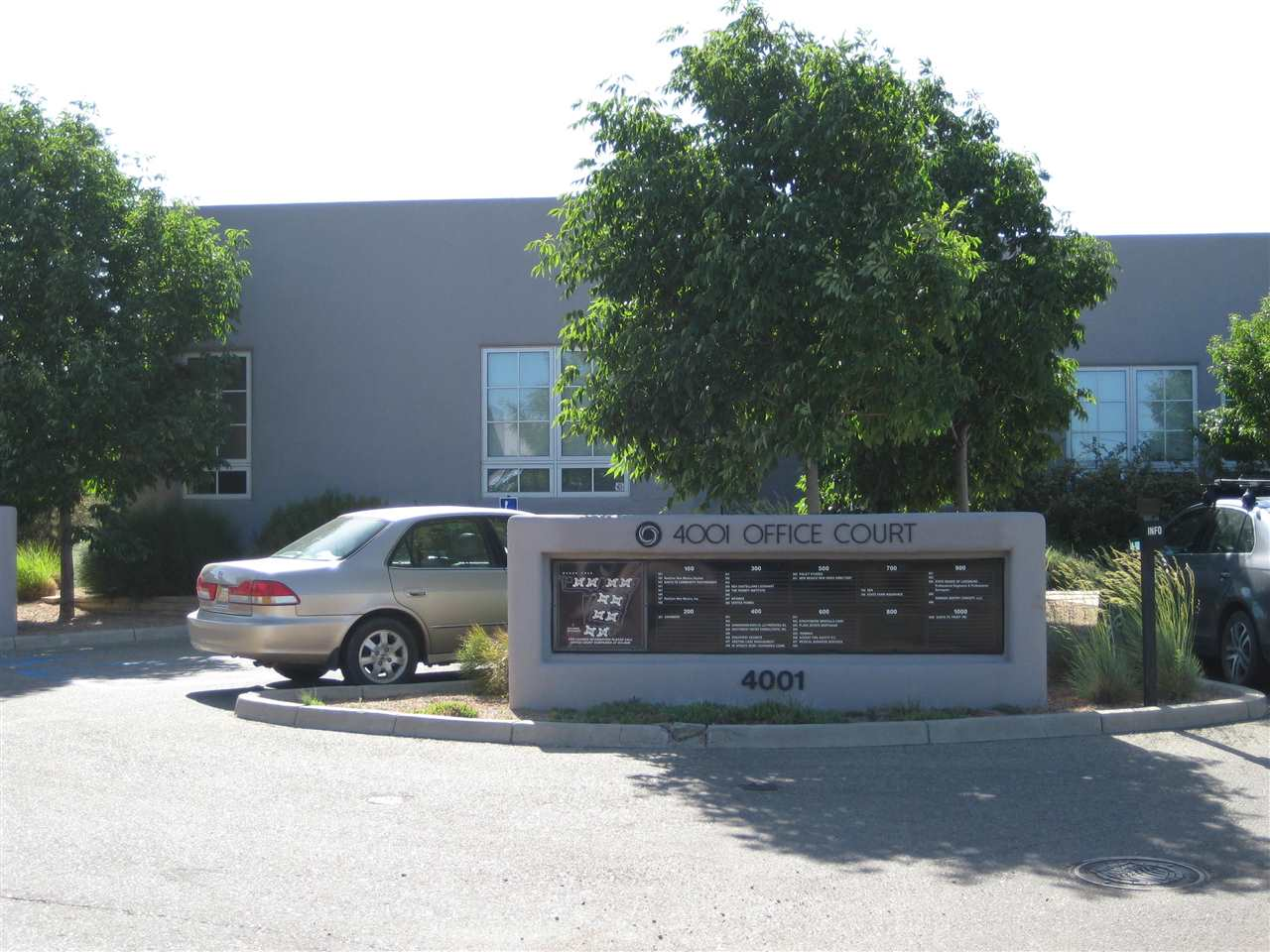 4001 Office Court Drive, Various 2116 sf, #Various, Santa Fe, NM